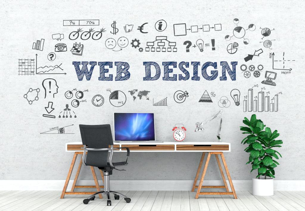 Webdesign Aschaffenburg - Header
